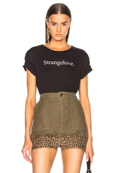 Strangelove Boy Tee