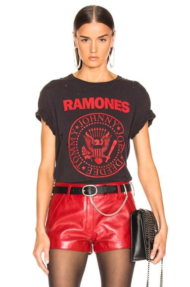 Ramones Boy Tee