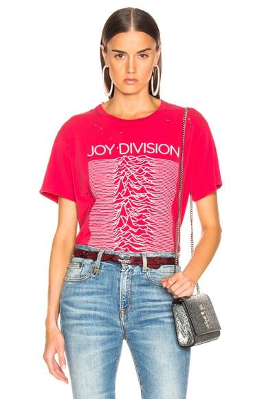Joy Division Boy Tee