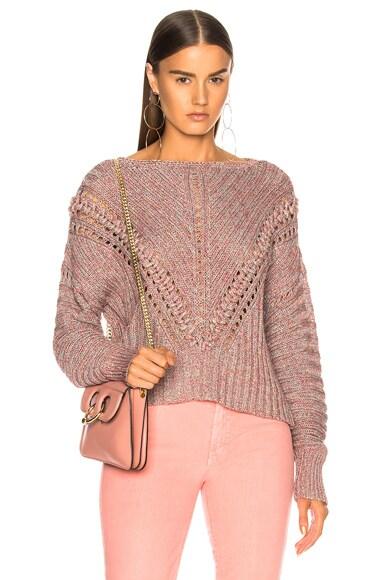 Roman Pullover