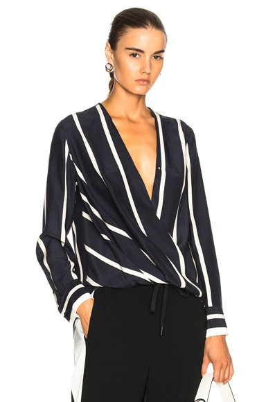 Victor Blouse