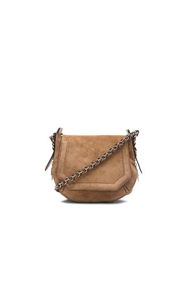 Bradbury Mini Hobo Bag