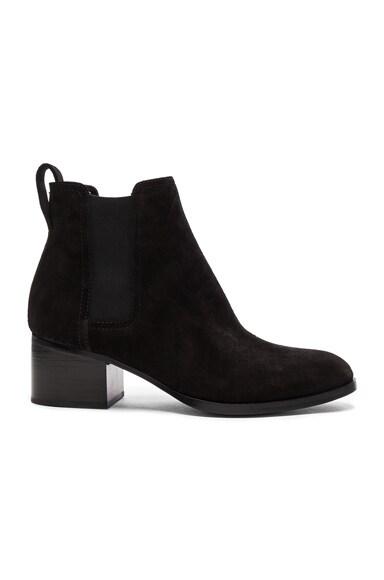 Suede Walker Boots