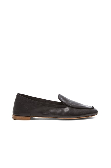 Beeman Leather Loafers