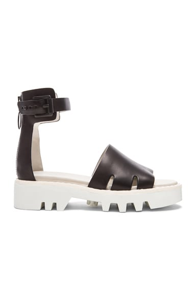 Dante Leather Sandals