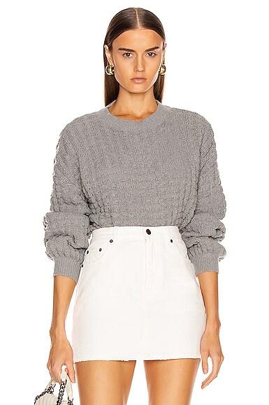 Downy Sweater