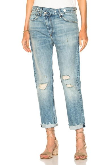 Wicked Jean