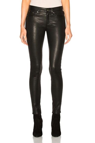 Skinny LB Pants