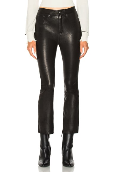 Hana Leather Pant