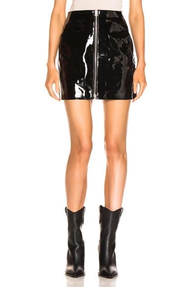 Heidi Patent Skirt