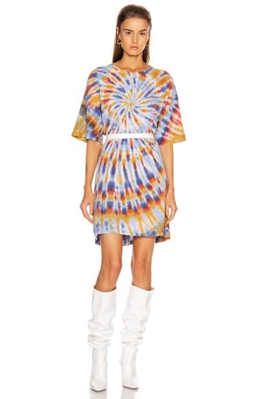 T Shirt Dress