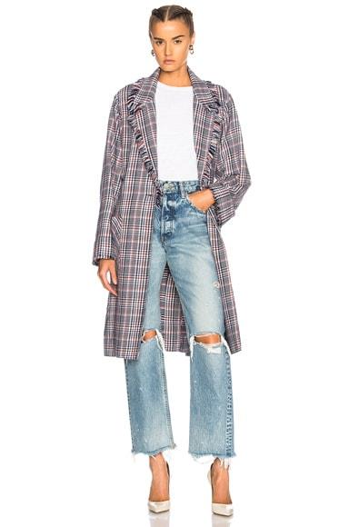 Macintosh Coat