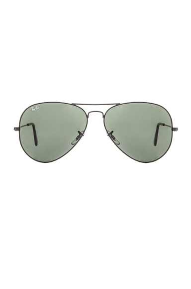 Aviator Large Metal II Sunglasses