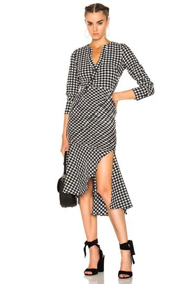 Hightail Dress