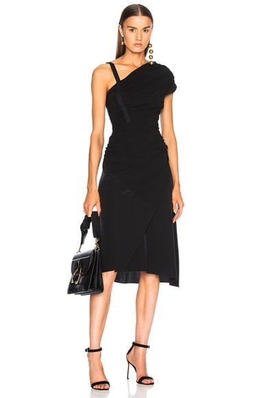 Amphion Dress
