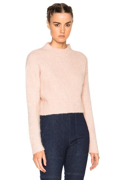 Dash Pullover Sweater