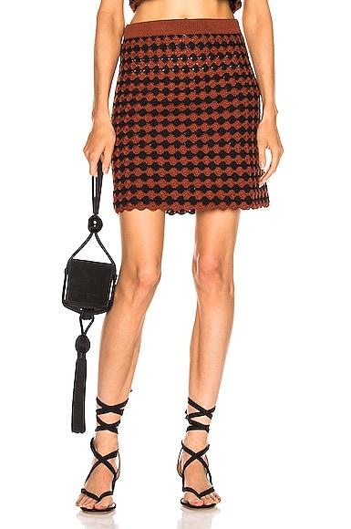 Spore Skirt