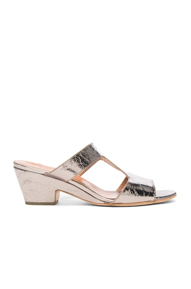 Cheekie Sandal