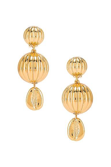 Be Charmed Earrings