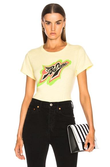 ORIGINALS Classic Neon Logo Tee