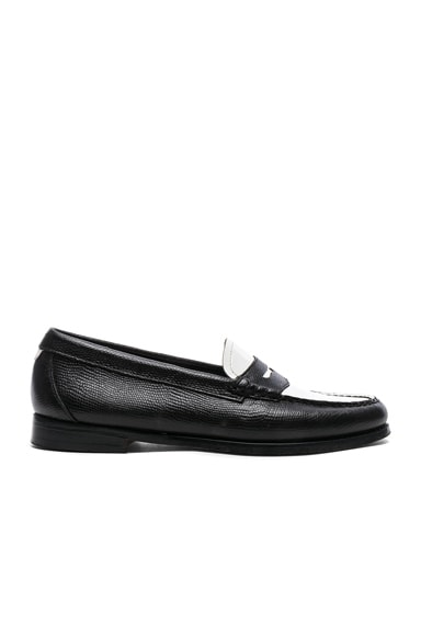 x G.H. Bass & Co. Whitney Loafer