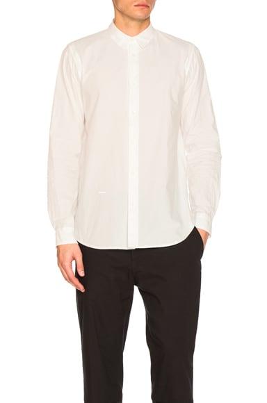 The Long Sleeve Dress Shirt