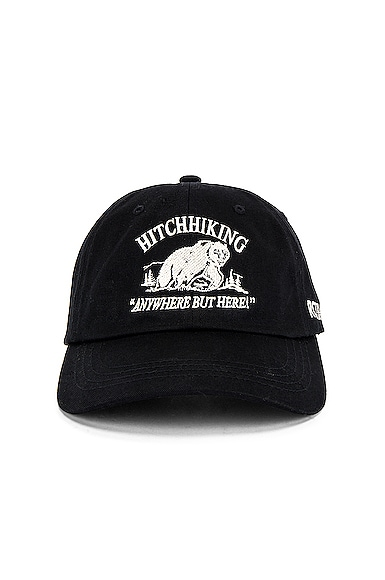 Hitch Hiking Hat