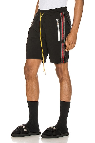 Traxedo Shorts