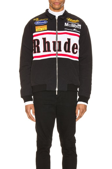 Rhacing Jacket