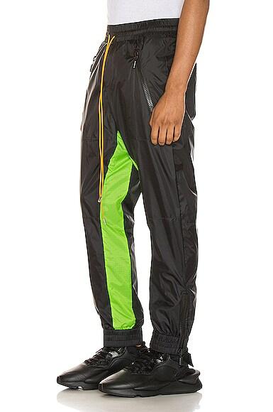 Flight Suit Pant