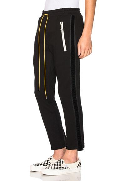 Pin Strip Pants