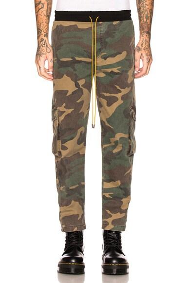 Rifle 2 Pant