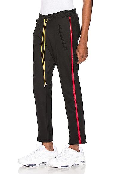 Tuxedo Track Pants