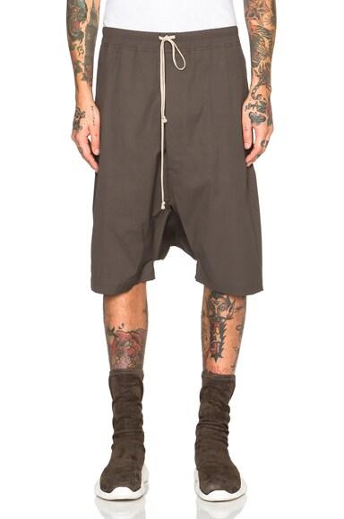 Rick Pod Shorts