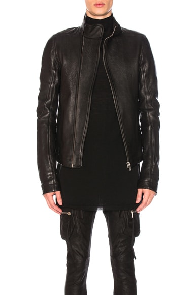 Mollino Biker Jacket