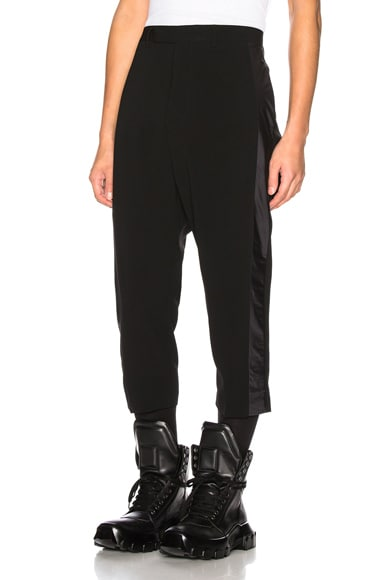Tux Cropped Astaires