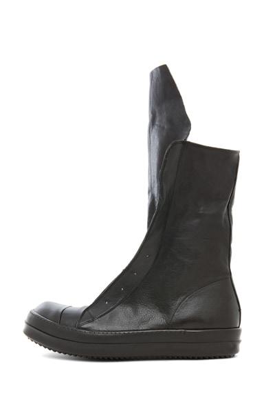 Ramones Boot
