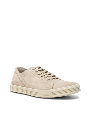 Suede Geothrasher Sneakers