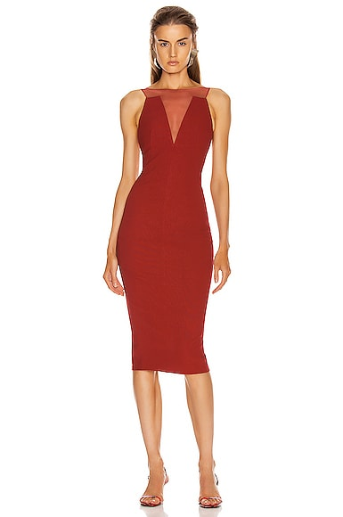 Prong Dress