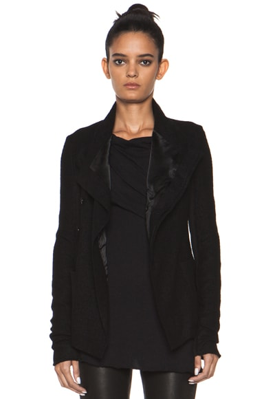 Eileen Quilted Jacket