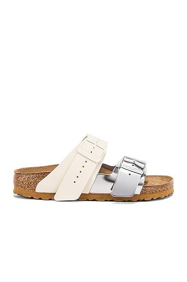 x Birkenstock Combo Arizona Sandal