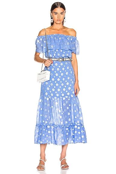 Queenie Dress