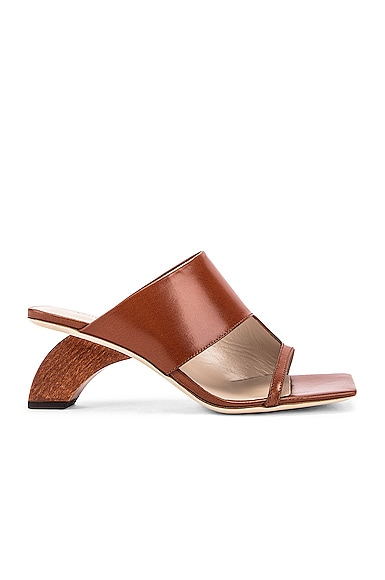 Leah 60 Sandal