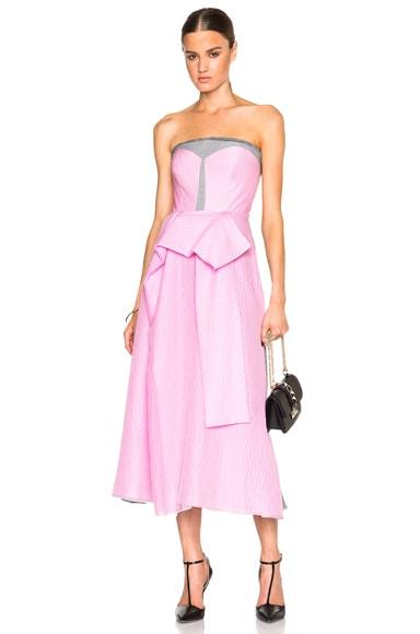 Orbeli Dress