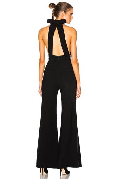 Ruscha Heavy Day Tailoring Jumpsuit