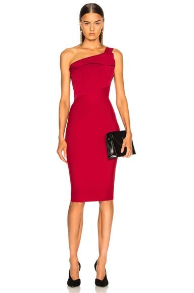 Hepburn Knit Dress