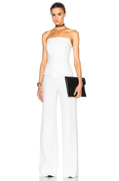 for FWRD Lyon Viscose Jumpsuit