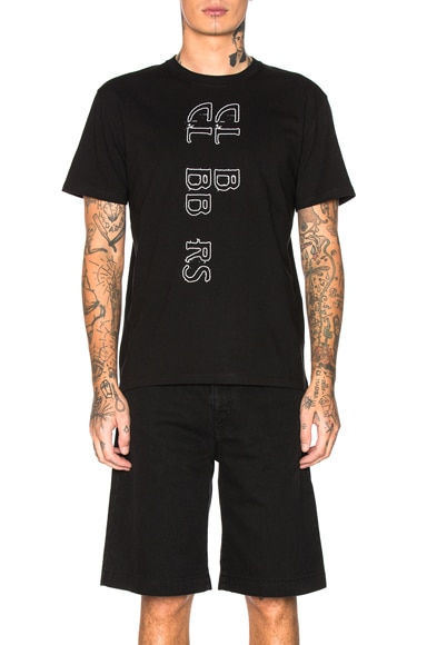 Clubbers Graphic Tee