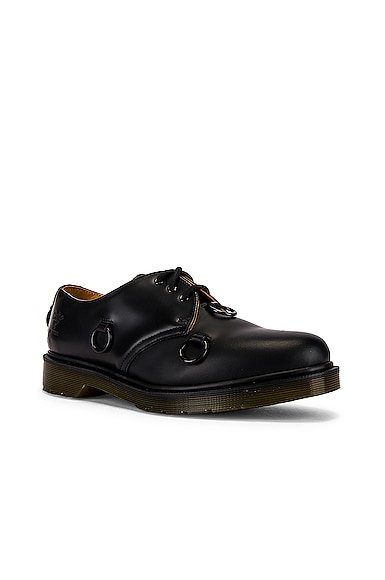Dr. Martens Low Nickle Rings Shoe