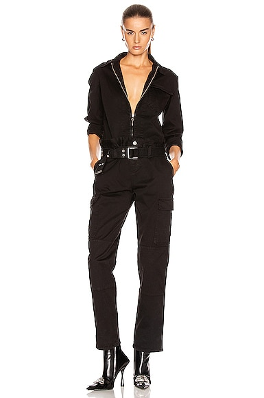 Cisco Jumpsuit